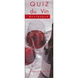 Quiz du Vin Bourgogne