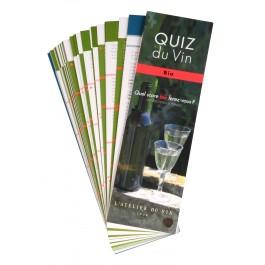 Quiz du Vin Bio