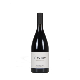 """Domaine Vaccelli """"Granit"""" Rouge 2018"""