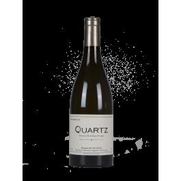 """Domaine Vaccelli """"Quartz"""" Blanc Sec 2019"""