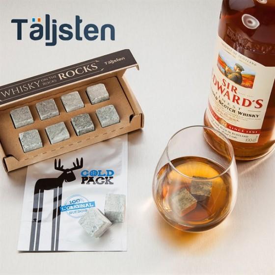 "Pierre à Whisky ""Taljsten"""