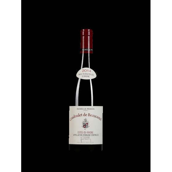 """Chateau de Beaucastel """"Coudoulet"""" Rouge 2014"""