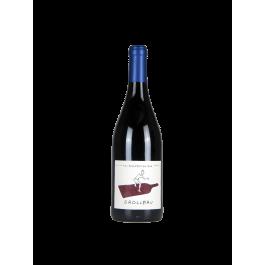 """Les Athletes du vin """"Grolleau"""" Rouge 2020"""