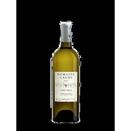 """Domaine Gauby """"Vieilles Vignes"""" Blanc sec 2018"""