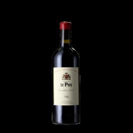 """Château Le Puy """"Emilien"""" Rouge Magnum 2016"""