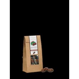 """Domaine Louis Roque """"Amande Grillées Chocolat Au lait"""" 100gr"""