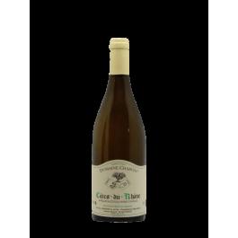 Domaine Charvin Côtes du Rhône Blanc Sec 2020