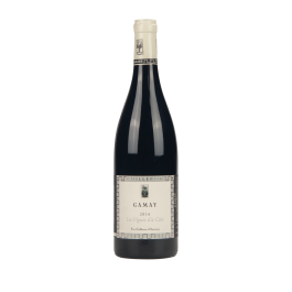 Domaine Yves Cuilleron Gamay Rouge 2020
