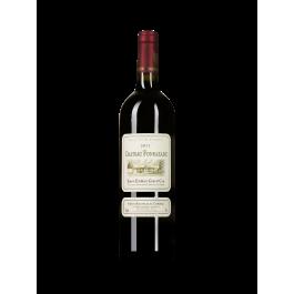 Château Fonrazade  Saint Emilion Grand Cru Rouge 2016
