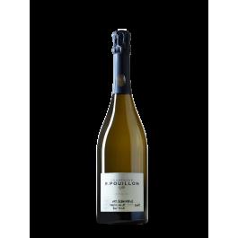"Champagne R.Pouillon ""Blanchiens"" 2014 Brut"