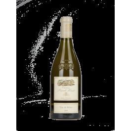 """Château Puech Haut  """"Tête de Bélier"""" Blanc sec 2020"""