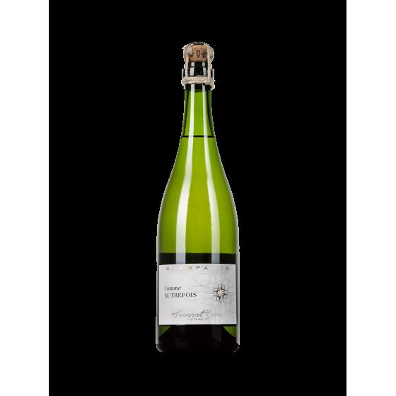 "Champagne Françoise Bedel ""Comme Autrefois"" 2004 Champagne Brut"