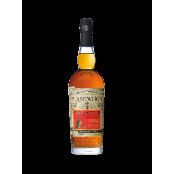 "Plantation Rum Stiggins Fancy ""Pineapple"""