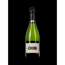 """Champagne Françoise Bedel """"Entre ciel et Terre"""" Champagne Brut"""