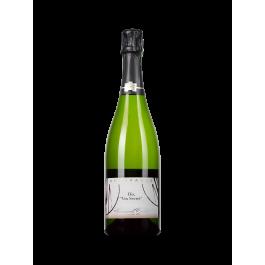"""Champagne Françoise Bedel """"Dis, Vin Secret"""" Champagne Brut 2015"""