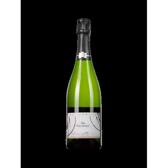 """Champagne Françoise Bedel """"Dis, Vin Secret"""" Champagne Brut"""