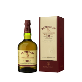 """Whisky REDBREAST """"12 ans d'âge"""""""