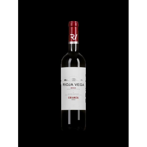 """Rioja Vega """"Crianza"""" 2013"""