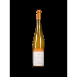 """Domaine de Bellivière """"Les rosiers"""" Blanc sec 2015"""