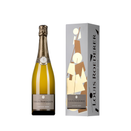 """Champagne Louis Roederer """"Vintage"""" Brut 2009"""