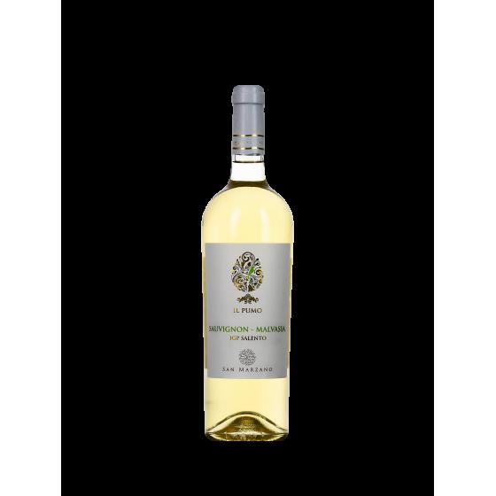 """Feudi Di San Marzano """"Bianco Puglia Salento"""" Blanc sec 2015"""