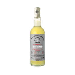 Signatory Vintage Clynelish Very Cloudy 2008
