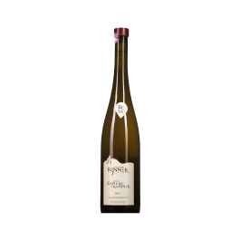 Domaine Binner Gewurztraminer Alsace 2012