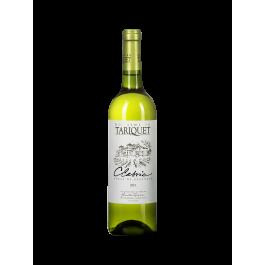 """Domaine du Tariquet  """"Classic""""  Blanc sec  2015"""