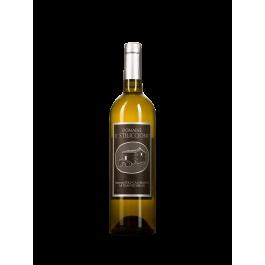 Domaine U Stiliccionu Vin Blanc 2015