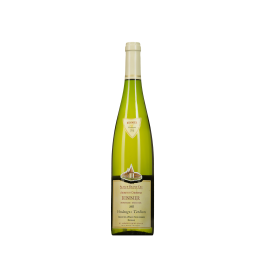 "Domaine Binner Vendanges Tardives Grand Cru ""Wineck Schlossberg"" Blanc doux 2002"