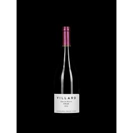 "Thierry Villard ""Expresiòn Syrah"" Rouge 2015"