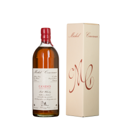 "Whisky Michel Couvreur ""Candid"""