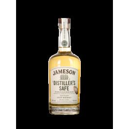 """Whiskey JAMESON """"Distiller's safe"""""""