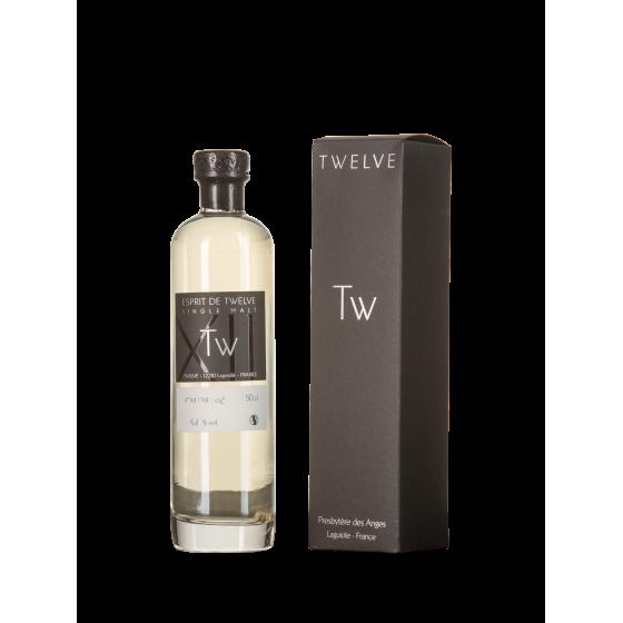 """Whisky Twelve """"Esprit Eau de Vie de Malt"""""""