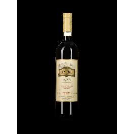 """Bodegas T° Albala """"Don Pedro Ximenez Gran Réserva 1986"""" Vins de Liqueurs"""