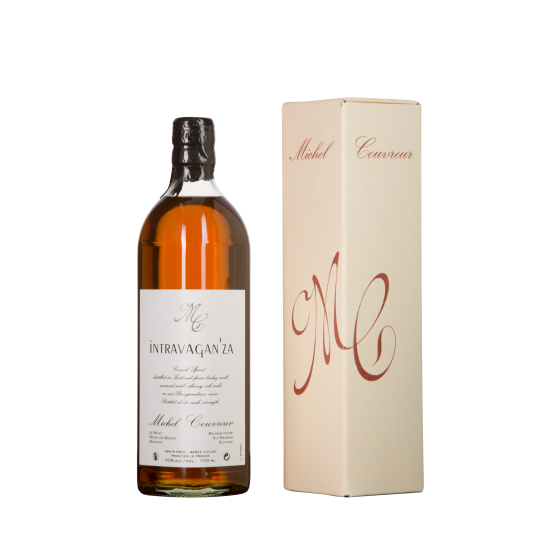 "Whisky Michel Couvreur ""Intravagan'za Clearach'"""