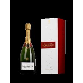 """Champagne Bollinger """"Spéciale Cuvée"""" Brut Demi Bouteille"""