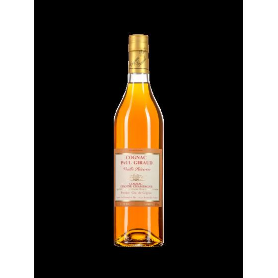 """Cognac Paul Giraud """"Vieille Réserve"""""""