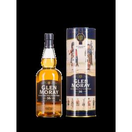 Whisky Glen Moray 16 ans