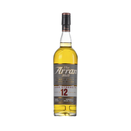 "Whisky The Arran Malt  ""12 ans d'âge"" Cask Strength Batch 6"