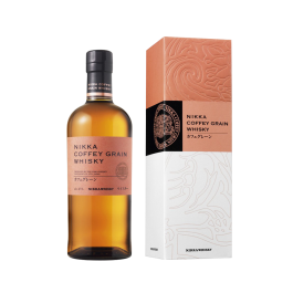 "Whisky Nikka ""Coffey Grain"""