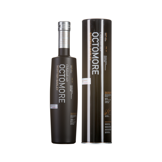 "Whisky Bruichladdich ""Octomore 6.1"""