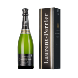 Laurent Perrier Brut Vintage 2002
