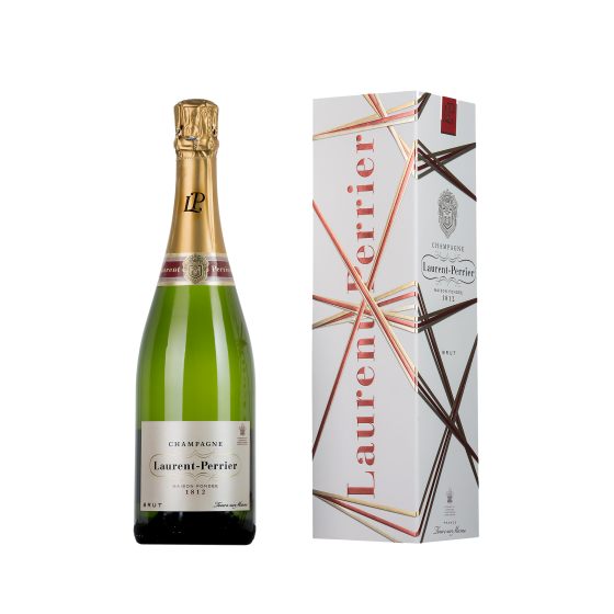 Laurent Perrier  Balthazar Brut LP