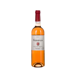 Chateau Plaisance 37.5cl Rose 2014