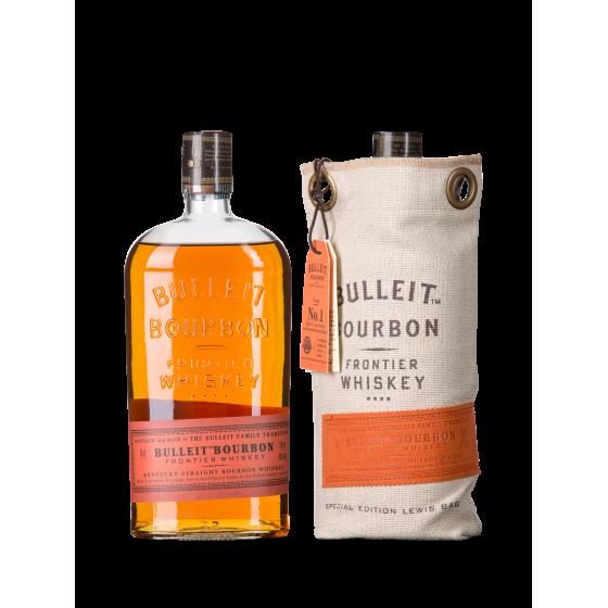 Bulleit Bourbon - Whisky