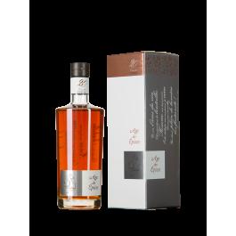 """Cognac Léopold Gourmel """"Age des Epices"""""""