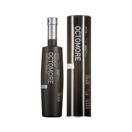 "Whisky BRUICHLADDICH ""Octomore 07.1"""