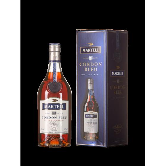 Cognac Martell  Cuvée Cordon Bleu