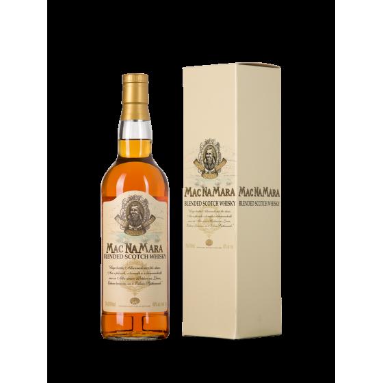 Whisky Mac Namara